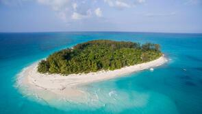 6 of Zanzibar's best islands   CNN Travel