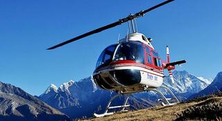 kailash-yatra-by-helicopter - Nepal Package Tour