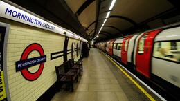 Air pollution 50 times worse on the Underground | News | The Times