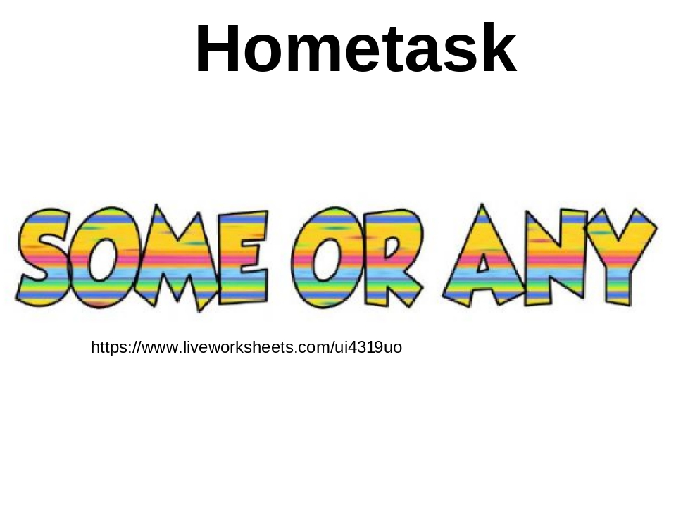 Hometask https://www.liveworksheets.com/ui4319uo