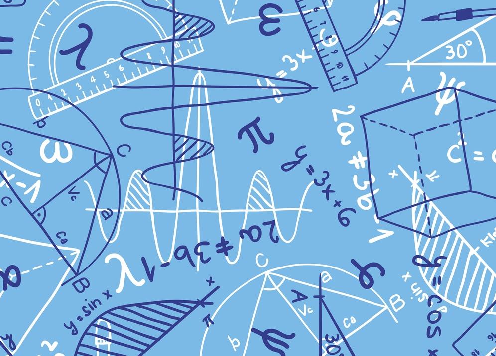 картинки с математическими формулами и графиками маникюр совами подойдет