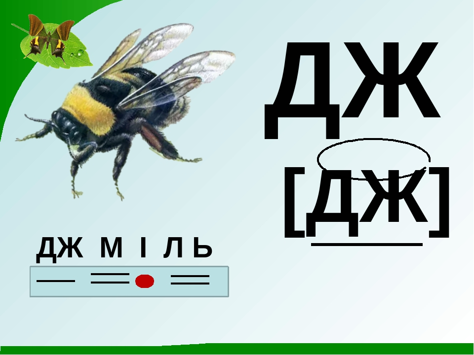 ДЖ ДЖ М І Л Ь