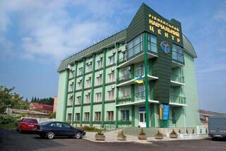 Рівненський центр професійно-технічної освіти державної служби зайнятості