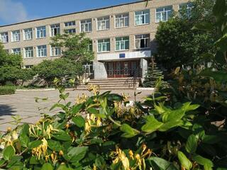 Енергодарський навчально - виховний комплекс № 1 Енергодарської міської ради Запорізької області