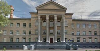 Житомирський кооперативний коледж бізнесу і права