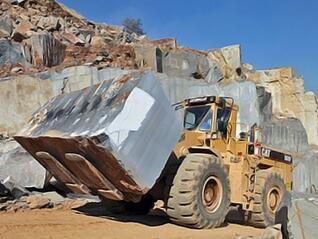 Видобуток граніту в Україні   Способи видобутку натурального каменю