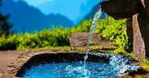 ≋ Почему родниковая вода чистая? • Расскажем вам где взять родниковую воду