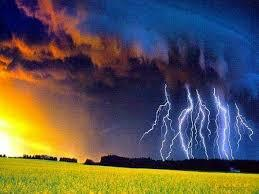 Я досліджую світ. Тиждень 29. «Веселка» Які є явища природи?