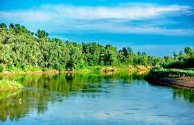 Загадкова річка козацтва