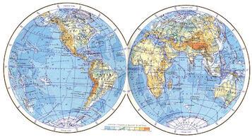 Подробная физическая карта мира. Физическая карта мира, все континенты, все океаны. Большая физическая карта мира. | Raster Maps | Карты всего мира в одном месте