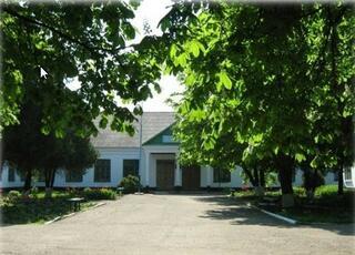 заклад загальної середньої освіти І-ІІІ ступенів села Гребеники
