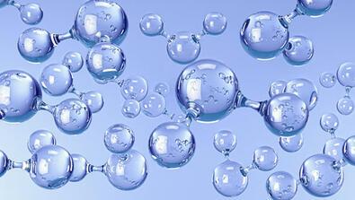 Чем отличаются молекулы воды